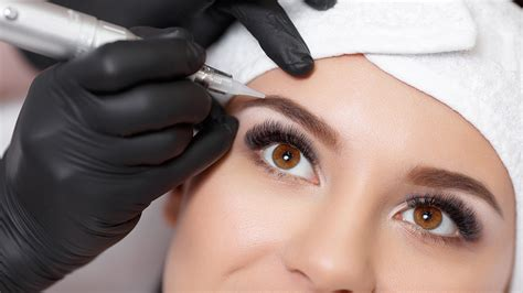 cosmetic tattoo eyebrows gold coast top 10 rated cosmetic tattoo artists on the gold coast qld