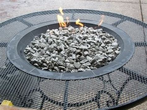 diy gas pit pit ideas diy projects craft ideas how to s for