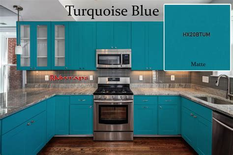 how to protect painted cabinets kitchen cabinets wrap colors turquoise blue jpg kitchen