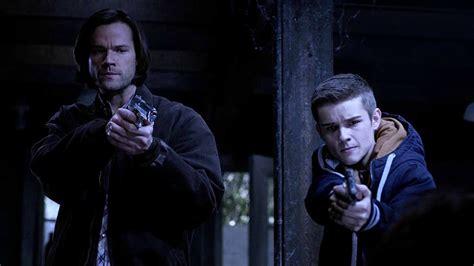 supernatural season 10 15 home ents review