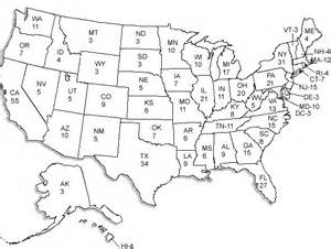 clickable map of the united states 2004