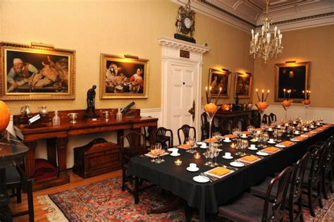 themed dinner events london photo gallery
