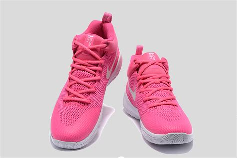 nike pink basketball shoes nike hyperrev 2017 pink white men s basketball shoes