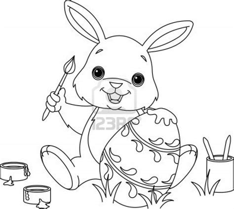 easter bunny coloring pages that you can print easter bunny coloring printable coloring easter bunny