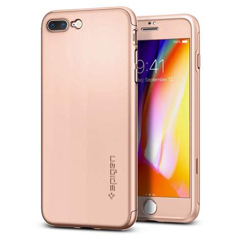 iphone 8 plus thin fit 360 spigen inc