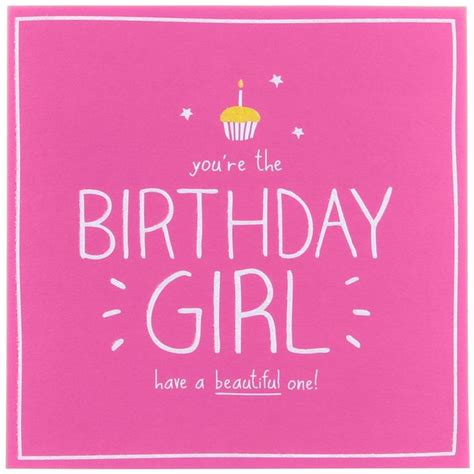 Sle Happy Birthday Wishes 25 Best Ideas About Birthday Wishes For Girls On