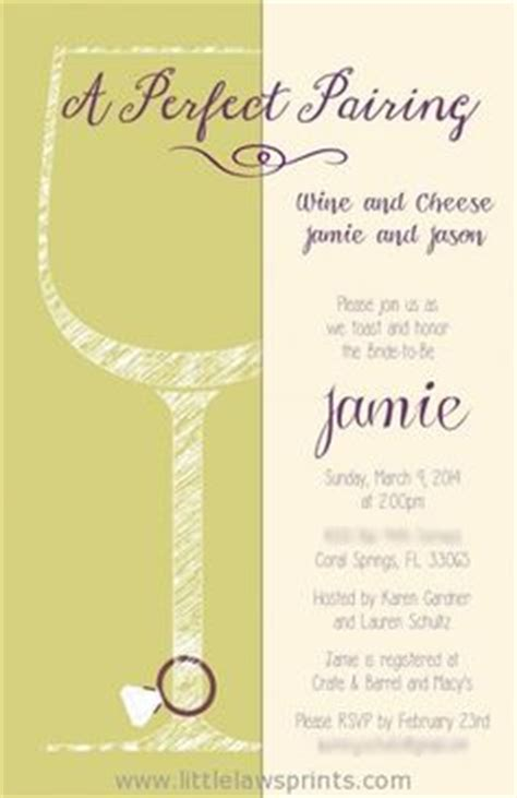 wine and cheese themed bridal shower invitations wine and cheese invitations chalkboard dinner