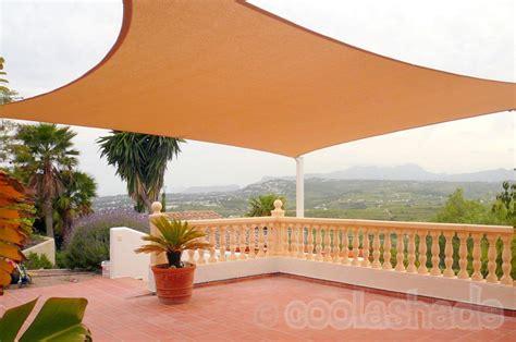vele per terrazzi beautiful vele ombreggianti prezzi contemporary