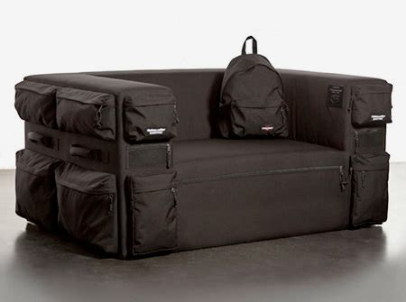 backpack sofa backpack sofa