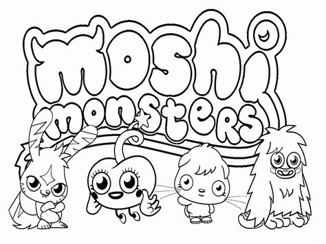 monster coloring pages pdf cute monster high coloring pages to print coloring pages