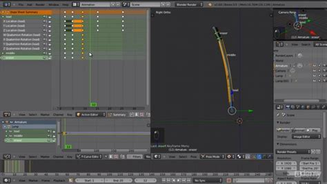 blender tutorial game character designing a blender game character video tutorials