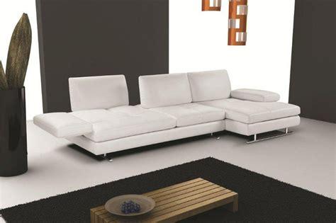 luna couch nicoletti luna sectional sofa nicoletti modern manhattan