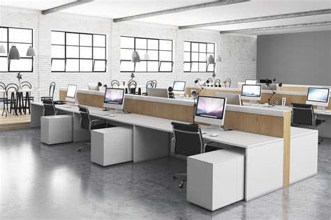 open plan office layout ideas how office layout impacts productivity easy offices blog