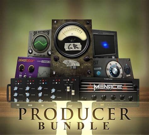 Jst Producer Bundle 2 jst ultimate producer s bundle hy2rog3n audio club