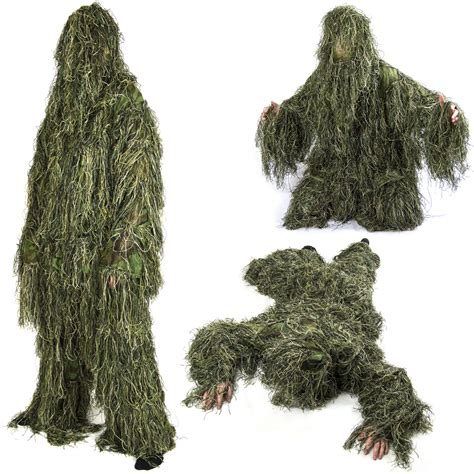Kids Clothing Storage by Nitehawk Camouflage Ghillie Suit Clothing Outdoor Value