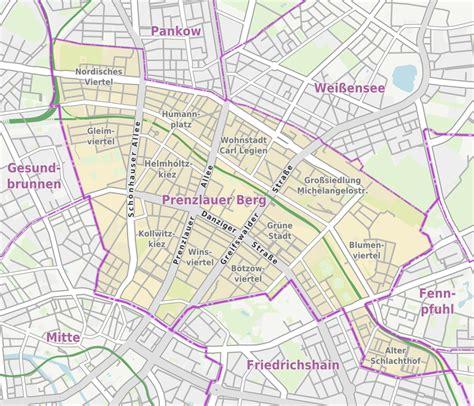 berlin prenzlauer berg file berlin prenzlauer berg karte png wikimedia commons