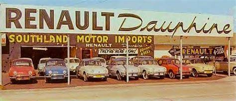 Usa Garage Clubdes5a Club5a Culture Pub Renault