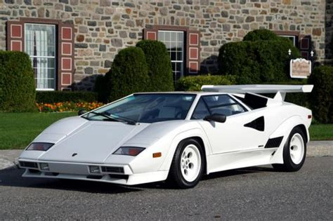 Lamborghini Kontakt by Lamborghini Countach S Photos And Pictures