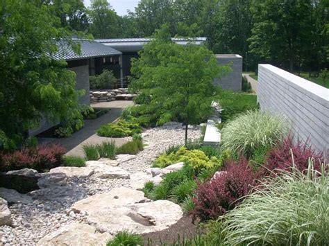 commercial landscaping services grunder landscaping company