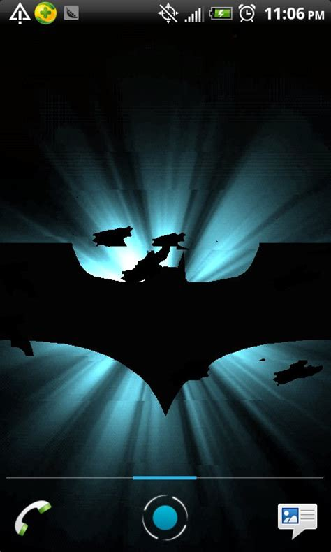 wallpaper batman for android batman live wallpaper android wallpapersafari