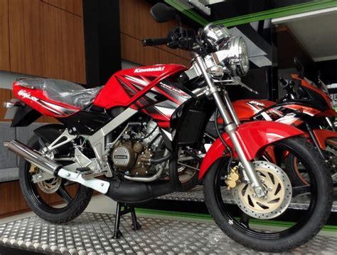 Kawasaki 150 R Rr Ss Bahan Galvanis Harga Grosir ss merah design bild