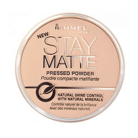 Rimmel Stay Matte Pressed Powder Beige rimmel stay matte pressed powder 005 silky beige 14 g 163 2 45