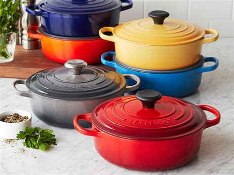 Sur La Table Is Selling Le Creuset For 85 Less Cooking