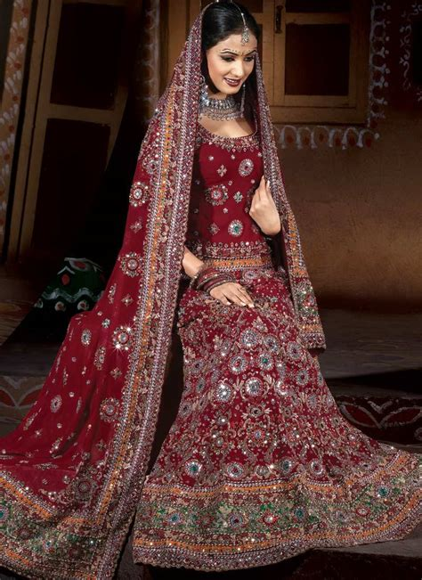 Indian Wedding Dresses by About Marriage Indian Marriage Dresses 2013 Indian