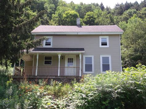 Page 4 - Delaware County, NY Homes for Sale   The Real ...