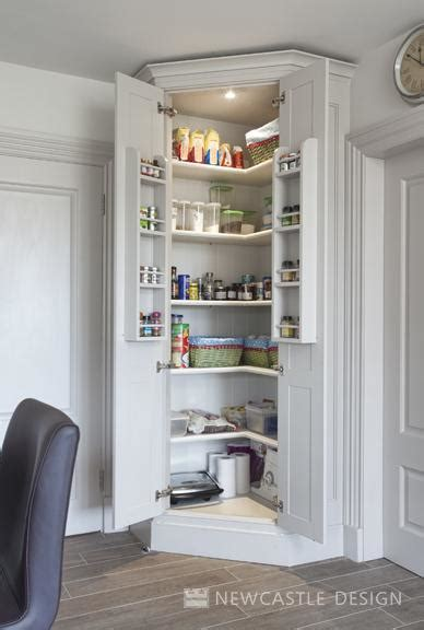 kitchen pantry bespoke pantry cupboards larder units
