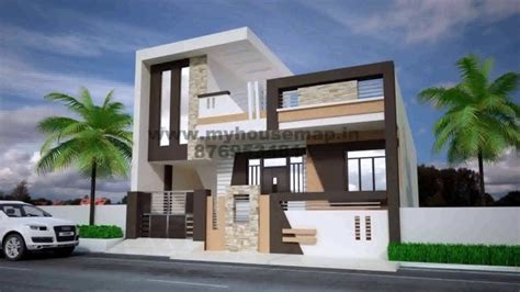 house plans front elevation india youtube