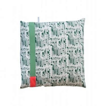 Patchwork Supplies Uk - patchwork accessories uk green patchwork cushion by tas