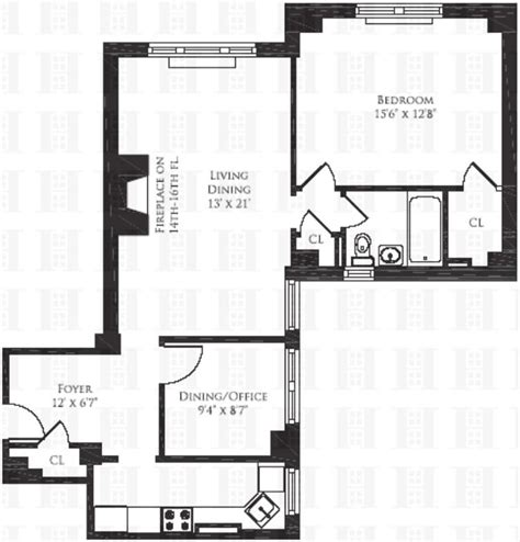 east midtown plaza floor plans 865 un plaza 865 first avenue midtown east condos for sale