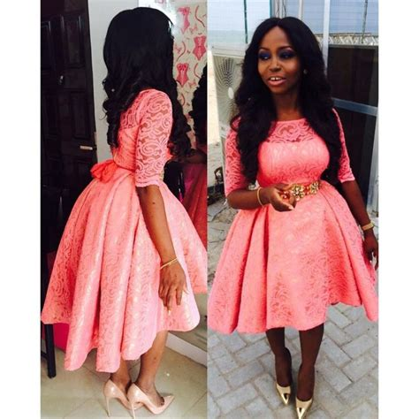 nigerian bridesmaid dress designs 60 best african lace dresses images on pinterest african