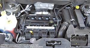 jeep patriot the compact suvs 2006 2017 road