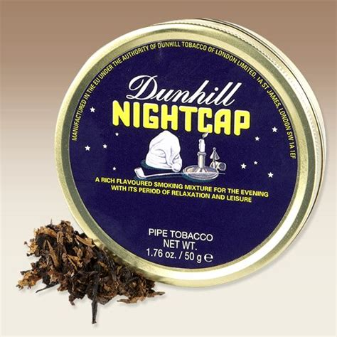 best water pipe brands dunhill s best seller nightcap pipes and cigars