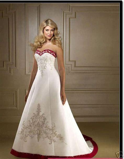 Ebay Wedding Dresses by 2016 Custom Made Wedding Dress 002 Ebay
