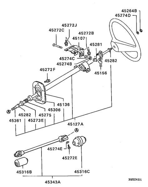 electric power steering 1993 mitsubishi eclipse spare parts catalogs mitsubishi eclipse parts catalog imageresizertool com