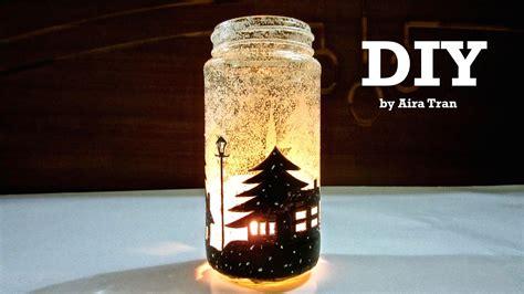diy decorations candle jars aira diy decorations candle jars