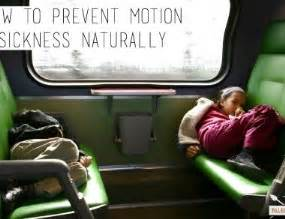 Ways To Prevent Motion Sickness by Complete Guide To Teeth