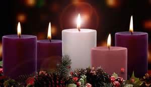 advent wreath 5 st patrick roman catholic church