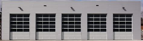 Commercial Overhead Garage Doors Residential Commercial Roll Up Garage Doors Installation Repair In