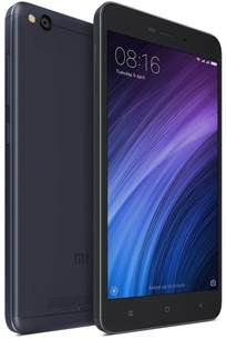 Redmi 4a Shop Redmi 4a Grey 16gb At Lowest Price In India