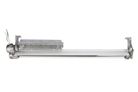 Uvc Light Fixtures Larson Electronics Releases A 33 5 Watt Explosion Proof Ultraviolet Led Light Fixture