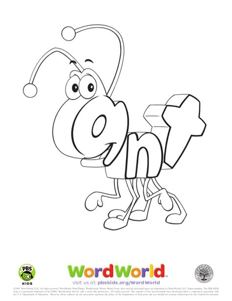 word coloring pages wordworld shark coloring pages coloring coloring pages
