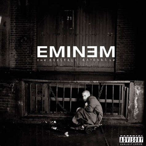 Marshall Mathers Criminal Record 10 Must Facts About Eminem S The Marshall Mathers Lp Sosoactive