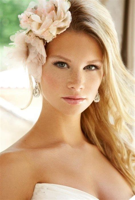 Wedding Hairstyles And Makeup by Ideal Wedding Hairstyles And Makeup Ideas For