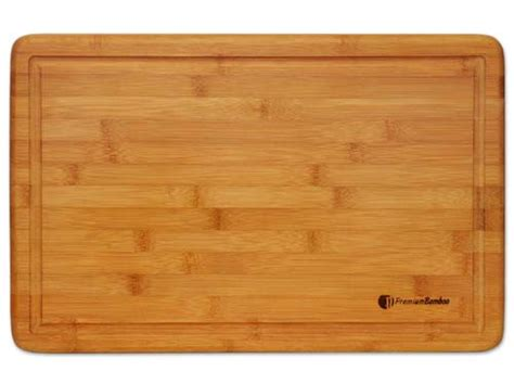 Choosing Kitchen Knives selecting the best knife friendly cutting board foodal