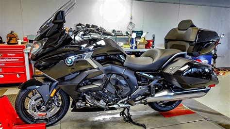 bmw kb grand america redesign  price bike