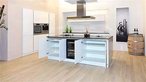 luxus küche k 252 che in blau wei 223